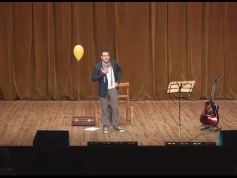 Десна-ТВ: Творческие встречи 'Куда сбываются мечты'
