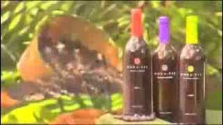 Momentum Video MonaVie Italy