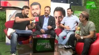 Live: अगले 18 मैचों में वर्ल्ड कप के लिहाज से क्या-क्या टेस्ट करना चाहेंगे विराट कोहली | Sports Tak