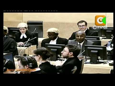 Ocampo's Successor: Fatou Bensouda