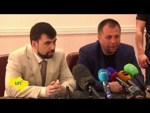 Anti-Ukraine Insurgency Leader Assassinated: Senior separatist aide gunned down in central Donetsk