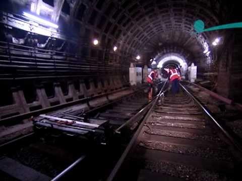 ультразвук в метро - зачем он нужен?