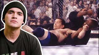 The Most BRUTAL KO in MMA History!!