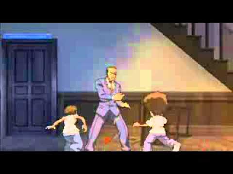 The Boondocks Soundtrack - Stinkmeaner VS The Freeman Family