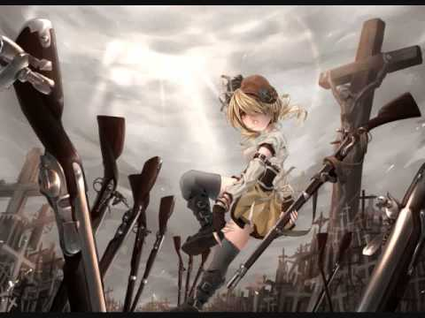 Nightcore - I Can Walk On Water I Can Fly