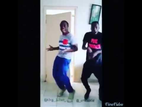 رقص مثير مع مجانين افريقيا thumbnail