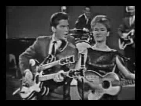 Ricky Nelson - Night Train To Memphis