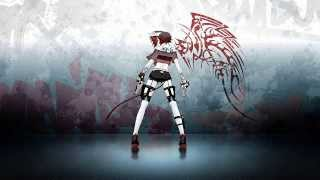Anti Nightcore-Dance With The Devil