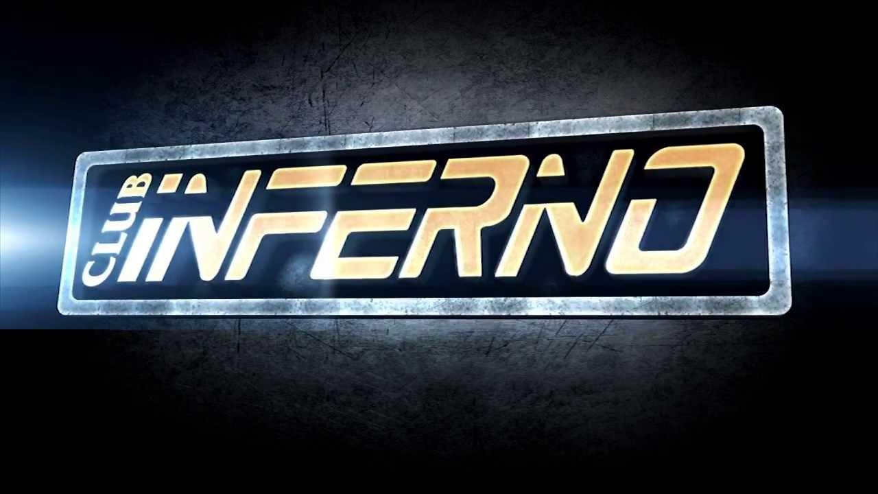 The inferno teen club