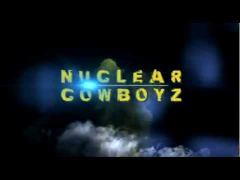 Nuclear Cowboyz - Coming to U.S. Bank Arena in Cincinnati, OH Jan 19-20 2013!