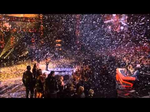 phillip phillips wins American Idol - good quality!