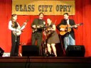 Glass City Opry - Dixie Bee-Liners - Walls of Time