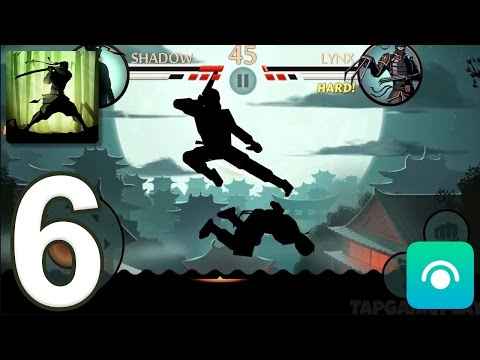 Скачать shadow fight 1 8 6 - Android