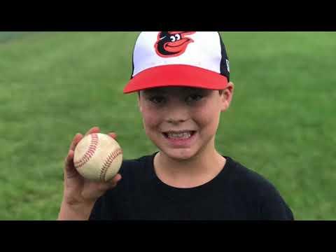SBLL O's Fall Baseball 2017