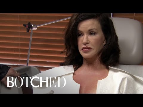 Janice Dickinson Makes Scary Drug Demands | Botched | E!
