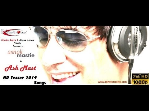 Ashok Mastie Revived As Ash Mast   Official Teaser   2014 Songs...