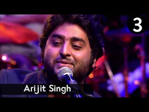 Top 10 Highest Paid Singers of Bollywood | 2017 |