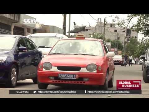 Abidjan app developers unveil safe, reliable taxi service