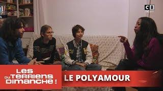 Hapsatou Sy découvre le polyamour ! - Les Terriens du dimanche
