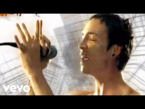 Incubus - Stellar (Official Music Video)