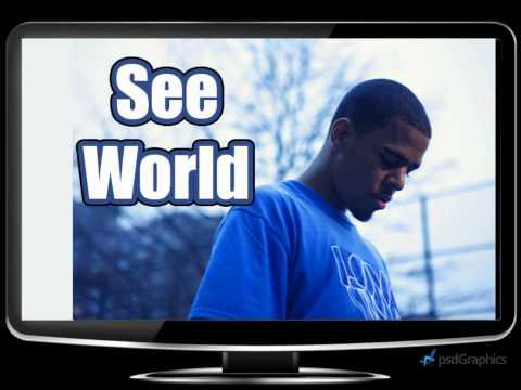 J. Cole - See World [HD] Lyrics