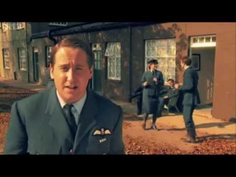 Horrible Histories RAF song