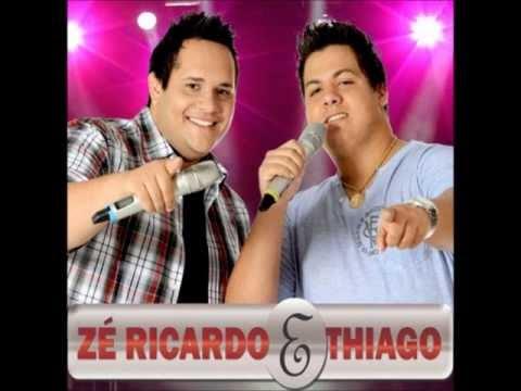 Apenas DIVULGANDO ! CLIPE OFICIAL DA MUSICA - http://www.youtube.com/watch?v=jsTttkVfsmM Zé Ricardo e Thiago - Turbinada ( Música Nova - Lançamento ) � noite...