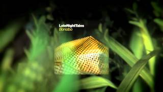 Peter and Kerry - One Thing  (Late Night Tales: Bonobo)