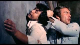 Sudden Death (1977) Trailer Robert Conrad, Felton Perry