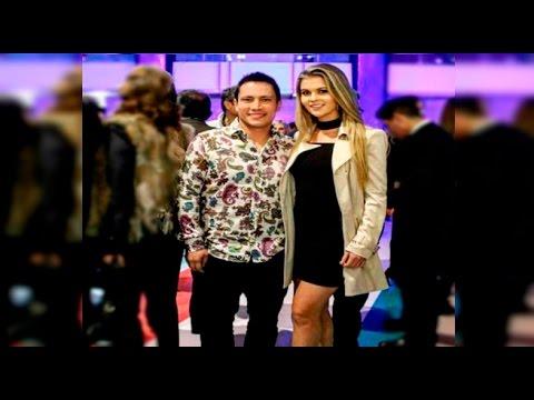 ¿Brunella Horna Se Casó Con Renzo Costa En Las Vegas?
