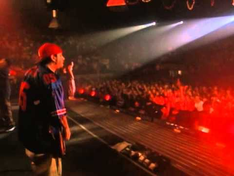 Korn - Children of the Korn/Wicked Feat Ice Cube (Live At UNO Lakefront Arena 1998)