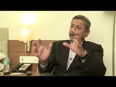 Dr Naresh Trehan latest interview in bihar 2014