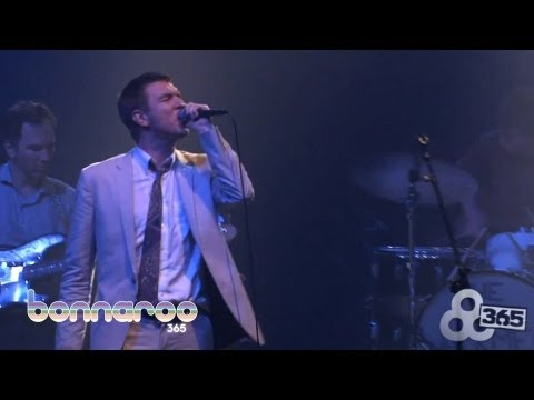"The Walkmen - ""Juveniles"" - Bonnaroo 2011 (Official Video) 