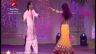 STAR Holi - Jennifer and Karan Singh Grover's nok-jhok!