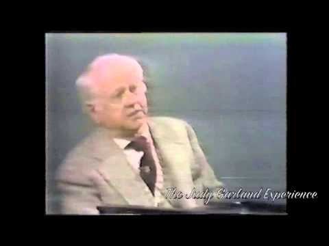 MICKEY ROONEY sings and plays his song