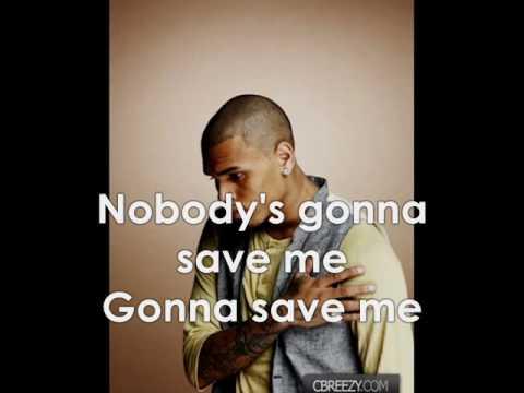 Chris Brown - Save me