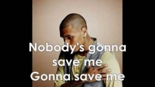 Watch Chris Brown Save Me video