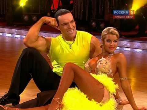 Танцы Со Звездами 2010 Торрент