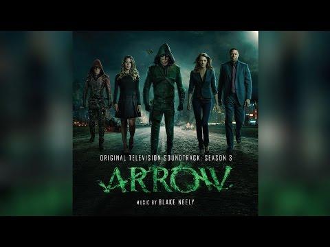 Arrow - Season 3 (Original Television Soundtrack) Samples