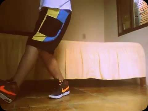 Dual Mix Dance Free Step (luan Carlos) video
