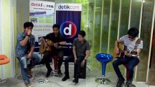 download lagu ARMADA Pergi Pagi Pulang Pagi  #LIVECHATkustik DetikForum gratis