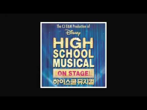 [Audio+DL Link+Lyrics] Breaking Free (Korean Version High School Musical) - Jaejin & ChoA