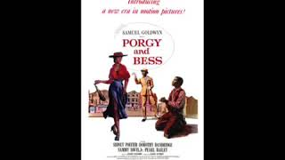 """Movie&Song Porgy&Bess """"Summertime""""B03D Cover song by Nicamele"""