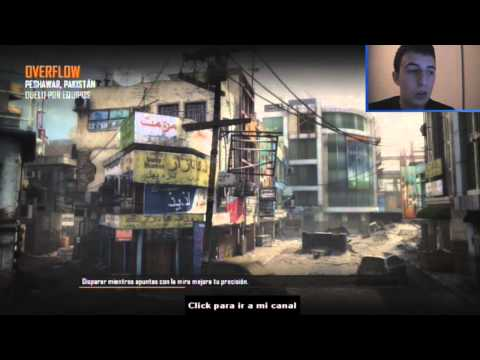 Black Ops 2 Multiplayer PS3 Gameplay/Review Español