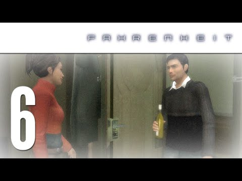 Indigo Prophecy Part 6 of 11 Fahrenheit Walkthrough