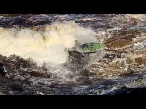 Kayak Session Magazine Best Short Film of the Year Awards