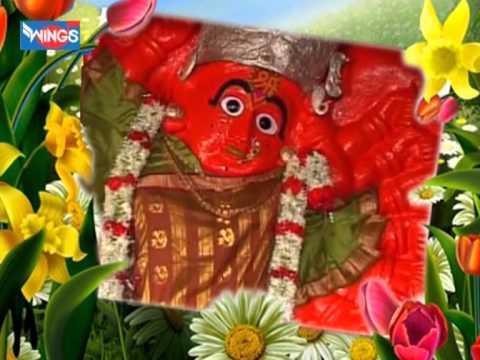 Ude Ga Ambe Ude Tavaa Darshan Maz Go Ude ( Devi maa Aarti )