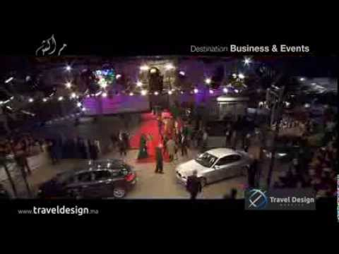Travel Agency Morocco - DMC Incentive Luxury Travel Marrakech ( Business & Events )