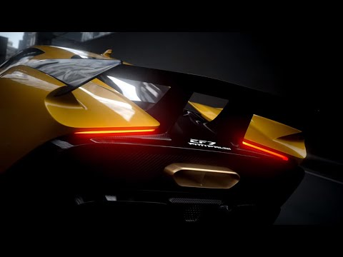 download lagu Gran Turismo Sport - Fittipaldi Ef7 Vision Gran Turismo: gratis
