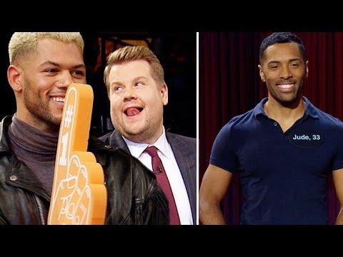 Late Late Live Tinder w/ Fan-Favorite Trevor